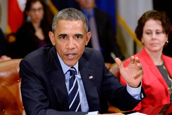 Одинадцать стран взбунтовались против Обамы