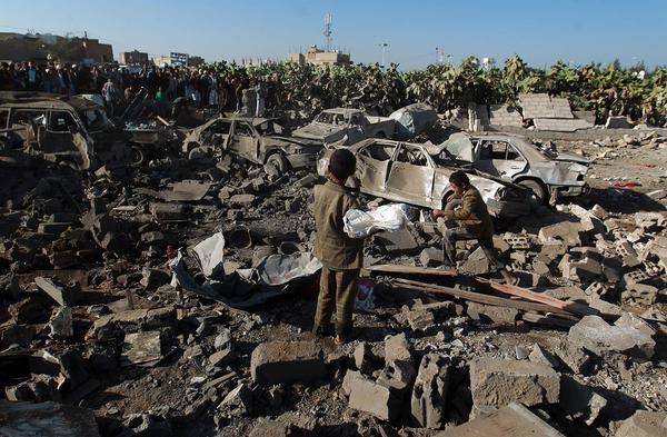 Стороны конфликта в Йемене обратились к Москве за помощью