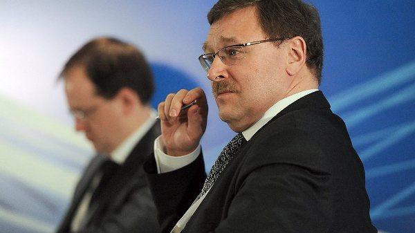 Россия может признать независимость Донбасса