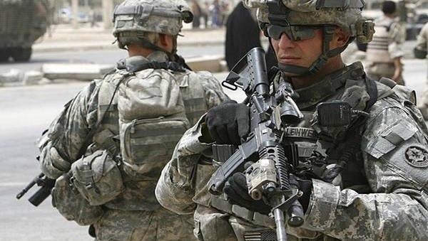 Фиктивная безопасность союзников США