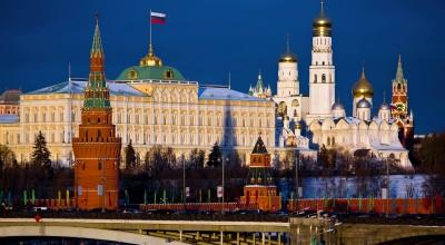 Русофобам запретят въезд в Россию
