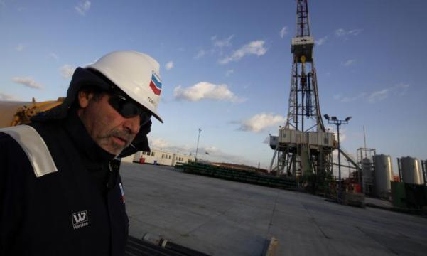 Конец сланцевому газу в Европе, или Добро пожаловать в «Газпром»