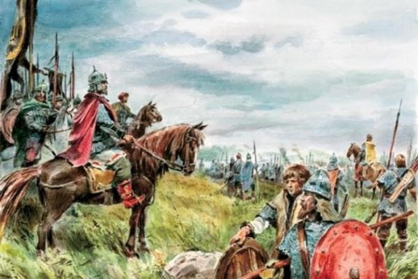 «Войска Ивана Грозного»