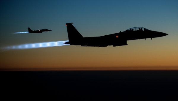ВВС США: малочисленный флот и устаревшие самолеты