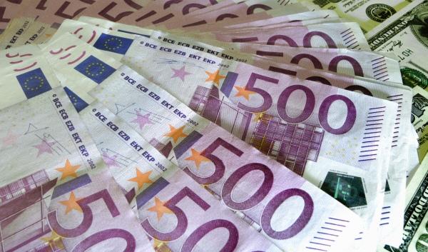 Мировые центробанки начали избавляться от евро