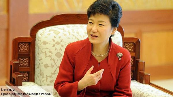 Глава Южной Кореи не приедет на Парад Победы в Москве