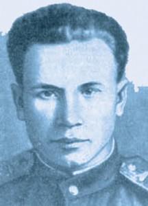 Дмитрий Дмитриевич Шолохов