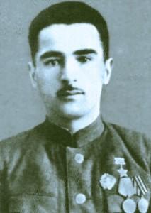 Подвиг старшего сержанта Мильдзихова