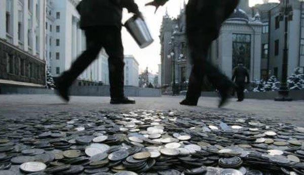 Ключ к дефолту Украины находится в России