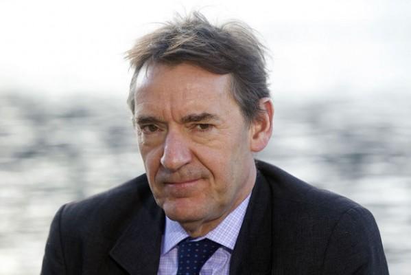 Бывший глава Goldman Sachs Asset Management Джим О'Нил