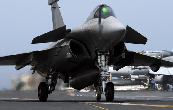 Dassault Aviation поставит ВВС Индии 36 истребителей «Рафаль»