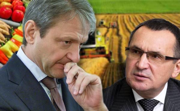 """Новый министр сельского хозяйства должен стать """"генеральным конструктором"""" отрасли"""