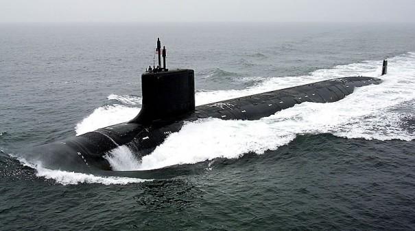 Многоцелевые АПЛ типа Virginia скоро будут составлять основу подводных сил США.