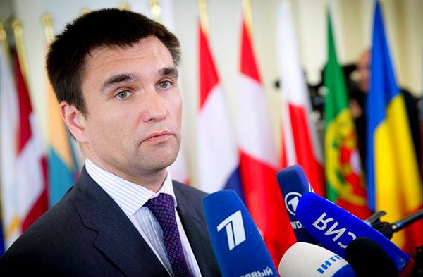 Украина начала шантажировать НАТО