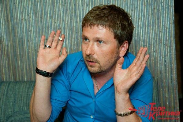 Шарий против Геращенко: «Я тебя боюсь, очень сильно боюсь»