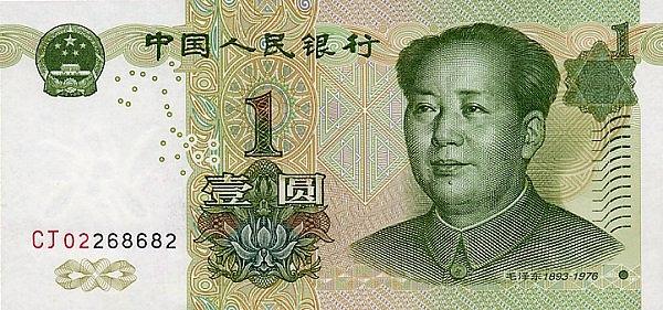 МВФ больше не считает китайский юань недооцененной валютой
