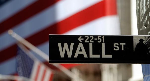 Фондовый рынок США находится на пороге обвала