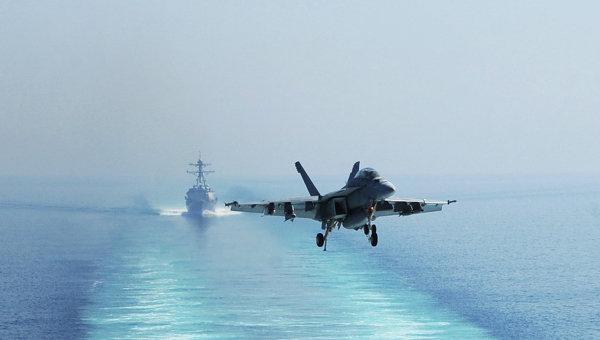 Таиланд потребовал от ВВС США убрать свои самолеты с Пхукета