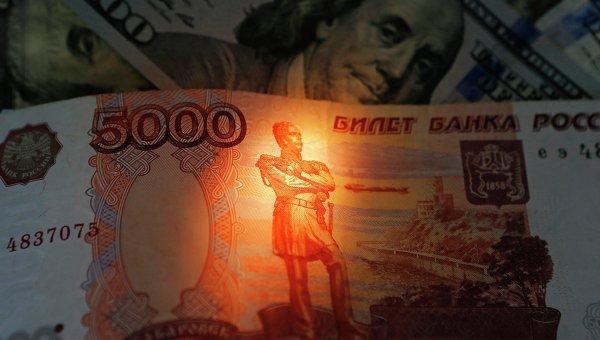 """Forbes: какие """"проблемы"""" принесли России санкции"""