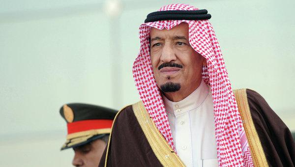 Саудовская Аравия сжигает свои валютные резервы рекордными темпами