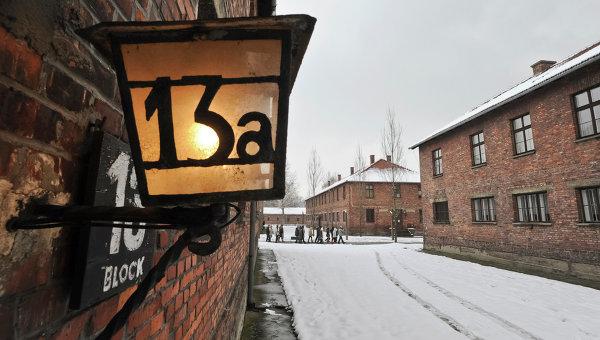 """Украинский ветеран рассказал о """"прекрасном"""" немецком концлагере"""