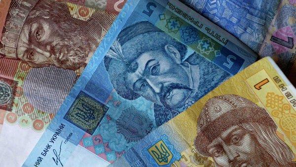Украина хочет возложить вину за финансовый провал на Россию