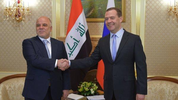 """Al Arabia: Россия как партнер """"быстрее"""" США, а ее оружие эффективнее"""