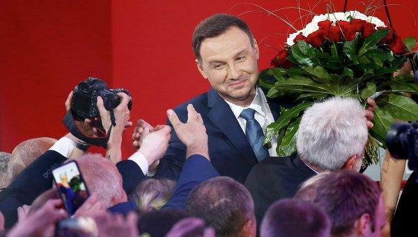 Открытость для своих, жесткость - для РФ: Польша выбрала нового главу
