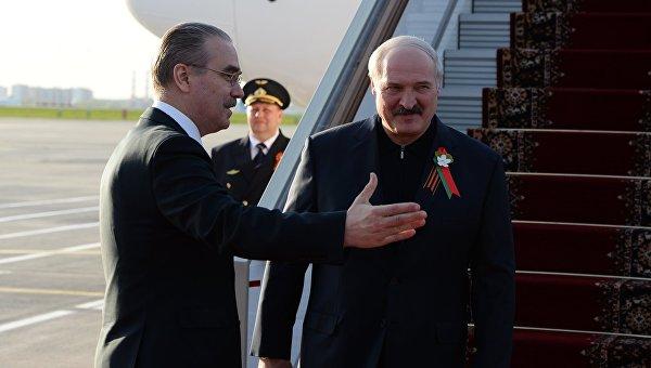 Иностранные делегации прибывают в Москву в преддверии Дня Победы