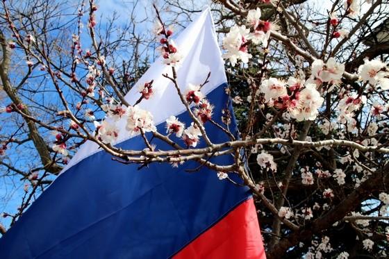 Путевые заметки украинца о России