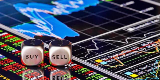 """На мировых финансовых рынках начались """"майские распродажи"""""""