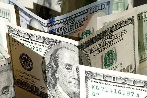 Жить доллару осталось года два