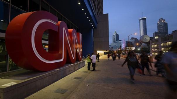 """CNN готовит сюжет о скором """"вторжении"""" России на Украину"""