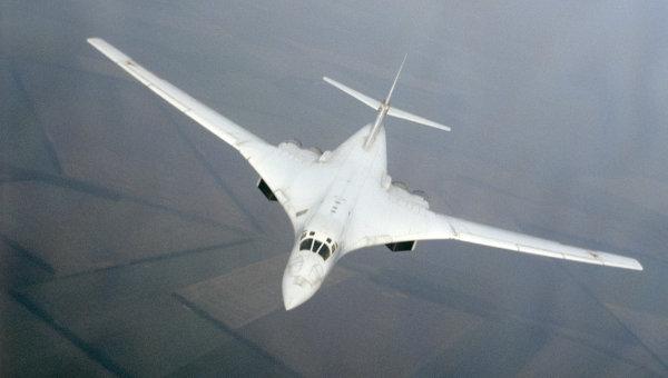 NI: новые ТУ-160 — идеально боеспособные бомбардировщики России