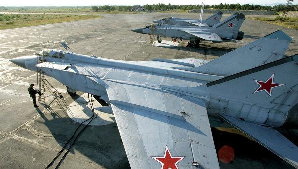 """National Interest назвал """"самые смертоносные вооружения"""" ВВС России"""