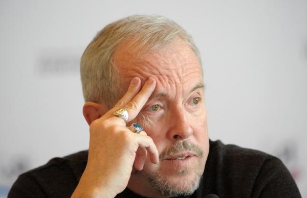 Макаревич на укрТВ: Чтобы помнили