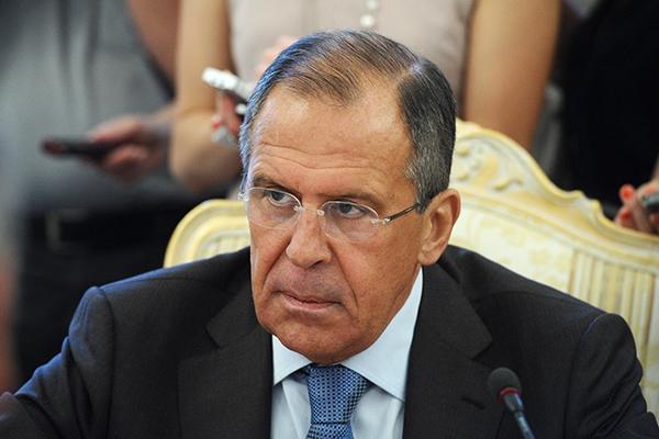 Сергей Лавров: Нас пытаются заманить в обсуждение отмены санкций
