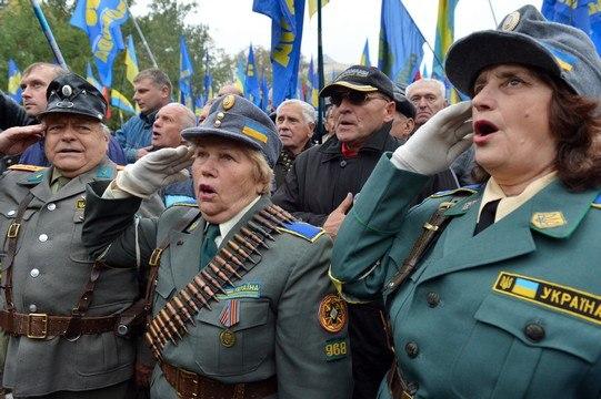 Новый тренд русофобии: «Жаль, что немцам не сдались – были бы в Европе»