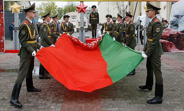 Китай покупает Беларусь