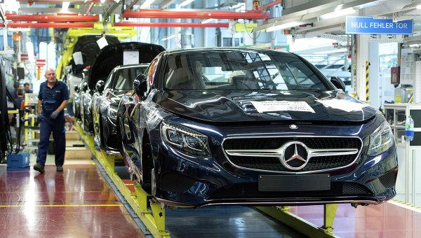 DWN: Восточный комитет немецкой экономики восстал против санкций