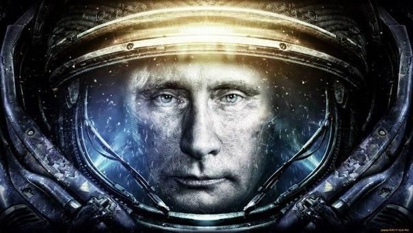 Россия и США или как освоить космос без РД-180