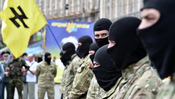 Над Украиной нависла угроза новой революции