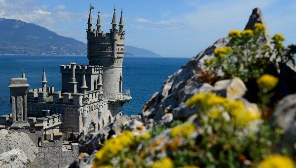 Итальянские депутаты вслед за французами планируют посетить Крым