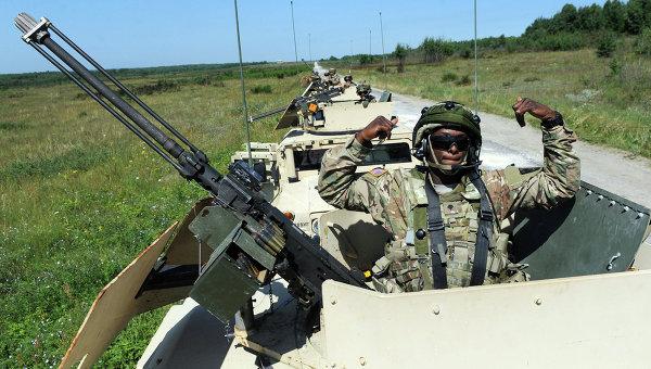 США будут сильно разочарованы результатами учений на Украине
