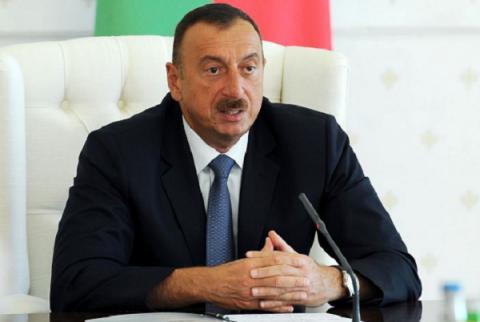 """Новый проигрыш Евросоюза: Азербайджан сказал """"Нет"""""""