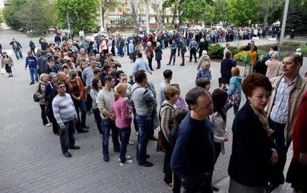 Сильный ход республик: выборы 18 октября ставят Киев в тупик