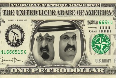 Новый удар России по нефтедоллару: у Саудовской Аравии большие проблемы