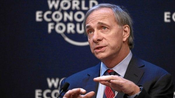 Рэй Далио: ФРС запустит новую программу QE вместо повышения ставок