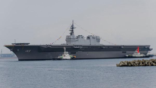 """Союз с США помешает Японии """"перезагрузить"""" отношения с Россией"""