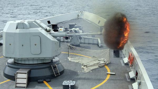 NI: превосходство американских ВМС над китайскими тает на глазах